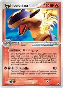 Typhlosion | XY–BREAKthrough | TCG Card Database | Pokemon.com