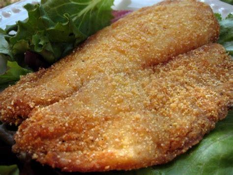 beas fish coating  deep frying fish recipe genius kitchen