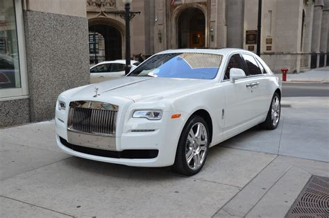 Rolls Royce Ghost Photo by Rolls Royce Ghost Images