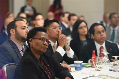top global leaders convene   meridian global