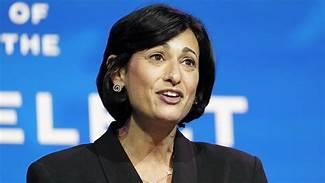 Director of CDC Rochelle Walansky