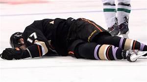 Ducks' Penner chirps fans on Twitter after hit - Sportsnet.ca