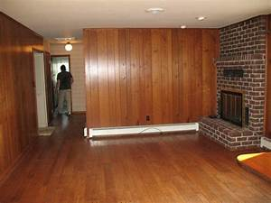 alluring decorating paneled walls for home interior With interior decorating wood panel walls