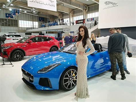Nowości Na Poznań Motor Show 2018 [zdjęcia, Wideo