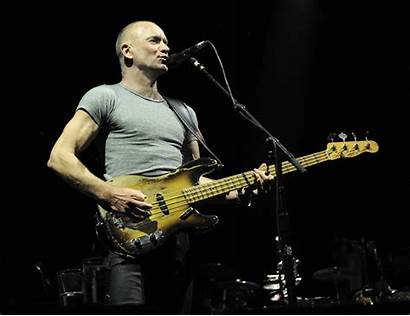 Sting Backgrounds Musician Wallpapers Computer Official