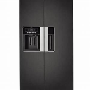 Frigo Americain Profondeur 50 Cm : frigo americain encastrable topiwall ~ Melissatoandfro.com Idées de Décoration