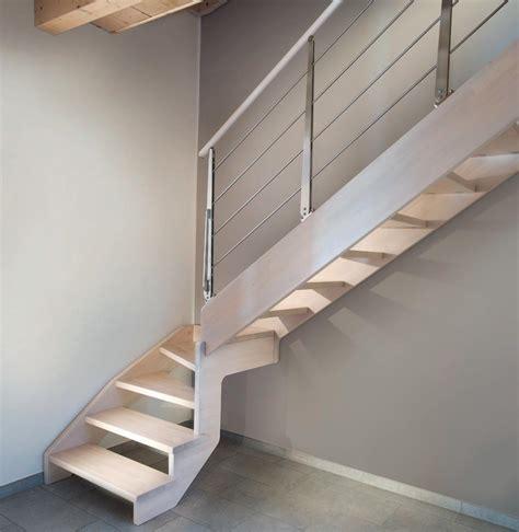 re escalier bois inox dootdadoo id 233 es de conception sont int 233 ressants 224 votre d 233 cor