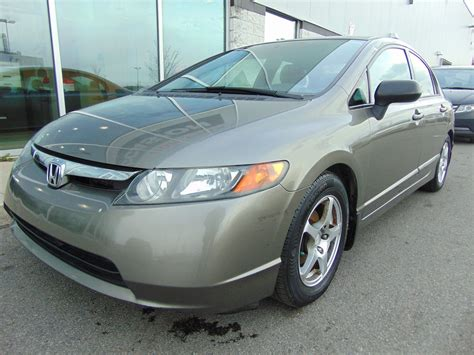 2006 honda civic images used 2006 honda civic deal pending dx g auto mags bas km