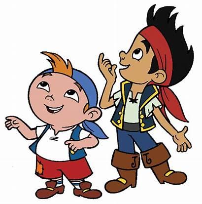 Jake Cubby Cartoonbucket Pirates Neverland Cartoons Izzy