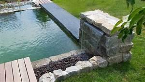 Schwimmteich Oder Pool : schwimmteich naturteich bio pool youtube ~ Whattoseeinmadrid.com Haus und Dekorationen