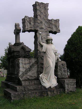 calvary cemetery woodside tripadvisor