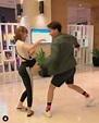 林明禎緊身褲跳舞! 一轉身「極品蜜桃臀」現形…男網友鼻血噴了 - Love News 新聞快訊