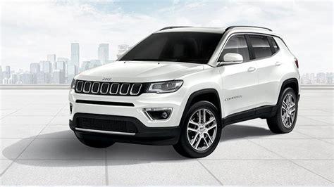 jeep compass 2017 white 2017 jeep compass vocal white autobics