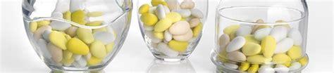 vasi trasparenti vetro vasi per confettata e caramellata vetro e colorati