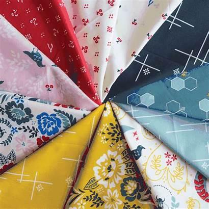 Fabrics Merryweather Fabric Birch Organic Hillyer Arleen