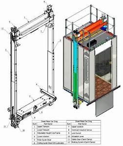 Traction Elevator Modernization Stanley Elevator