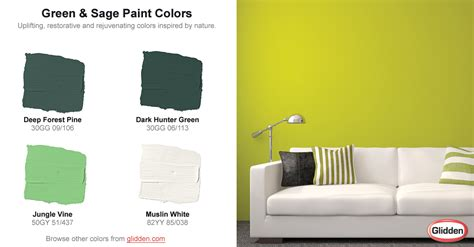 colors that go with green paint bedroom what colours