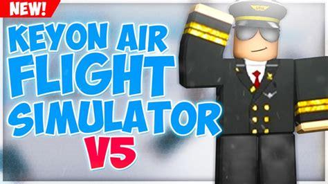 keyon air flight simulator roblox wikia fandom
