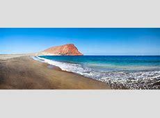 PLAYA DE LA TEJITA Strände Tenerife