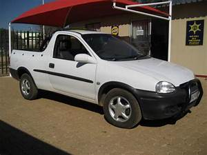 Opel Corsa 1998 : opel opel corsa bakkie 1 6is 1998 model very good cond was listed for r37 on 9 sep at ~ Medecine-chirurgie-esthetiques.com Avis de Voitures