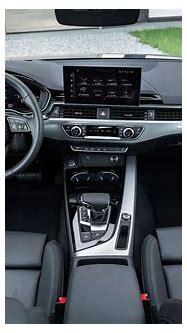 Audi A4 Interior, Sat Nav, Dashboard | What Car?