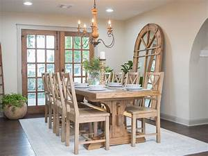 A Fixer Upper With Italian Flavor HGTV's Decorating