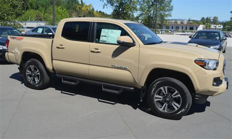 quicksand  tacoma paint cross reference