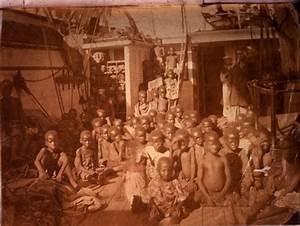 Stolen Lives: Remembering the Tragedy of Slavery | Jackson ...