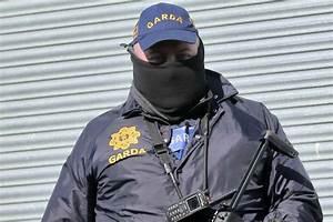 Man arrested as gardai seize three AK-47 assault rifles ...