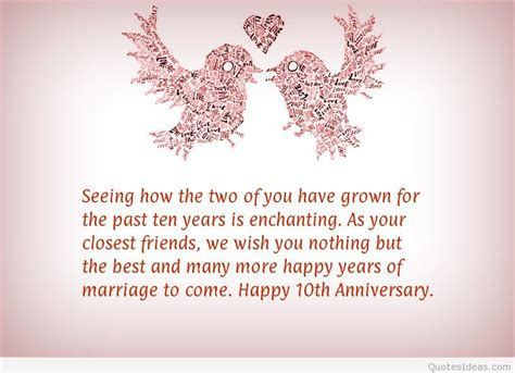 years marriage anniversary quotes quotesgram