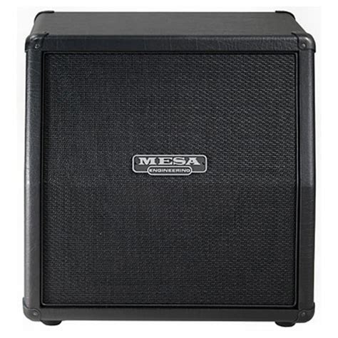 Mesa Boogie Cabinet 1x12 by Mesa Boogie Mini Recto Slant 1x12 Cabinet At Gear4music