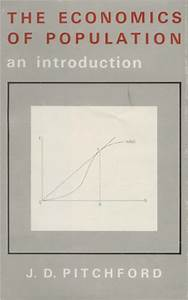 The Economics Of Population   An Introduction