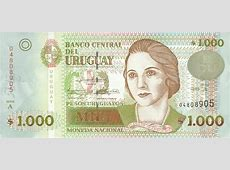 Uruguayan Pesos UYU Definition MyPivots