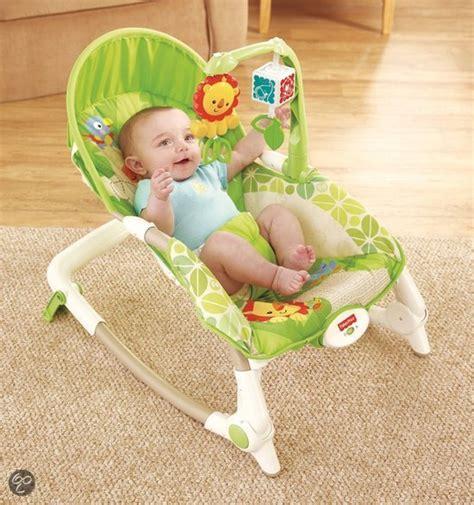 fisher price baby tot peuter safari schommelstoel bol fisher price baby tot peuter schommelstoeltje