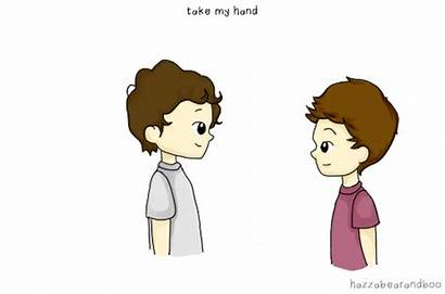 Larry Fan Stylinson Difference Louis Direction Gifs