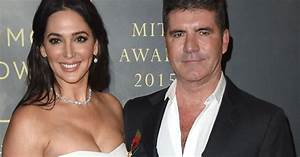 Simon Cowell vows to cure Lauren Silverman's shopping ...