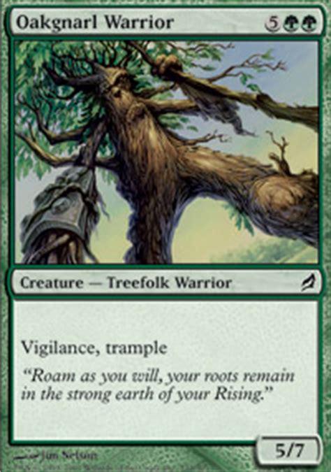 mtg treefolk deck edh starcitygames drafting with tiago lll 58