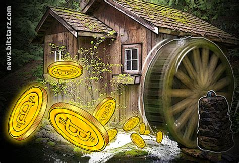 The firm confirmed its partnership with dmg blockchain solutions to launch the world's first bitcoin mining pool powered by clean energy. 77.6% of Bitcoin Mining Comes From Renewable Energy Claims Report