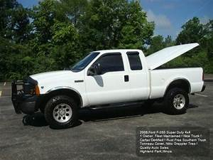 Buy used 2006 FORD F350 4X4 SUPER DUTY EXTENDED CAB 1