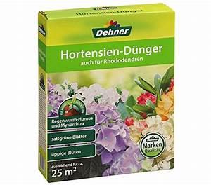 Bio Dünger Test : hortensiend nger kaufen ratgeber f r deinen vergleich test ~ A.2002-acura-tl-radio.info Haus und Dekorationen