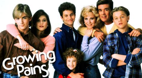 Kandeejcom Top 10 Sitcoms From The 80's And 90's That