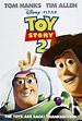 The Geeky Nerfherder: Movie Poster Art: Toy Story 2 (1999)