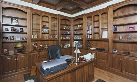 ohio hardwood home office cabinets schlabach wood design