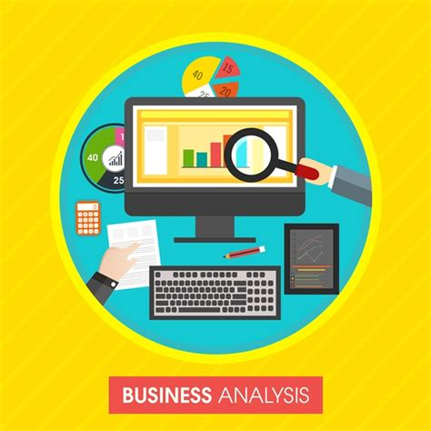 importance  business analyst   business