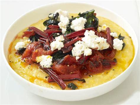 cuisine polenta polenta with roasted tomatoes recipe food kitchen food