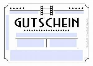 Gutschein Selbst Drucken : drucke selbst kostenloser kinogutschein ~ Yasmunasinghe.com Haus und Dekorationen
