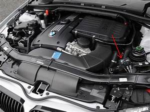 2008 Bmw 335i Engine Diagram