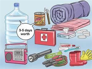 3 formas de hacer un plan de emergencia para tu familia en caso de desastre