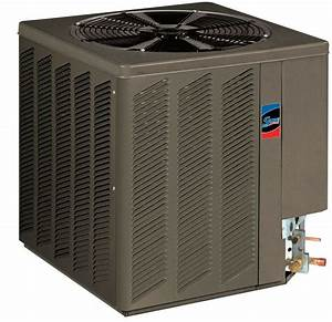 Sure Comfort 1 5 Ton 13 Seer R410a A  C Air Conditioner