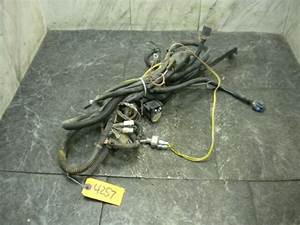 2000 Polaris Xpedition 425 Wiring Harness 4257